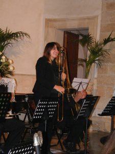 Banda concert Santa Cecília 22-11-2014 057
