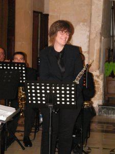 Banda concert Santa Cecília 22-11-2014 058