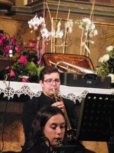 Banda concert Santa Cecília 22-11-2014 066