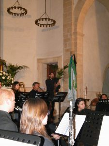 Banda concert Santa Cecília 22-11-2014 071