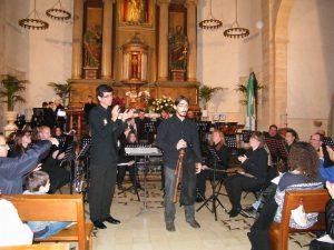 Banda concert Santa Cecília 22-11-2014 076