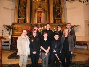 Banda concert Santa Cecília 22-11-2014 091