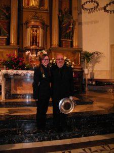 Banda concert Santa Cecília 22-11-2014 093