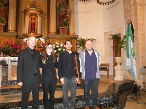 Banda concert Santa Cecília 22-11-2014 095
