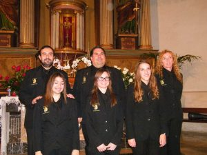 Banda concert Santa Cecília 22-11-2014 099