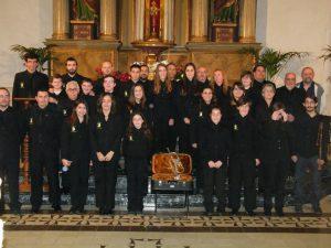 Banda concert Santa Cecília 22-11-2014 105