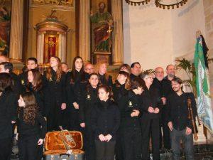 Banda concert Santa Cecília 22-11-2014 109