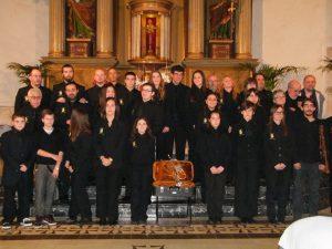 Banda concert Santa Cecília 22-11-2014 115