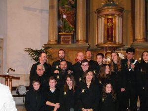 Banda concert Santa Cecília 22-11-2014 119