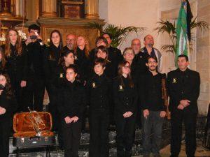 Banda concert Santa Cecília 22-11-2014 123