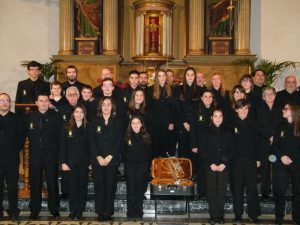Components Banda concert Santa Cecília 22-11-2014 103
