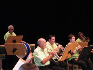 Concert Turista bandes Son Servera i Sant Llorenç 20 -09-2014 009