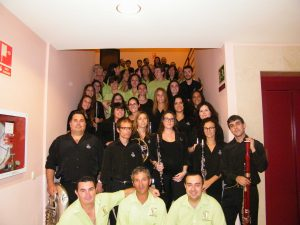 Concert Turista bandes Son Servera i Sant Llorenç 20 -09-2014 065