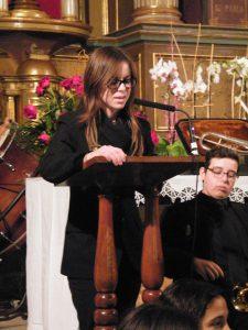 Maria Eugènia Banda concert Santa Cecília 22-11-2014 030