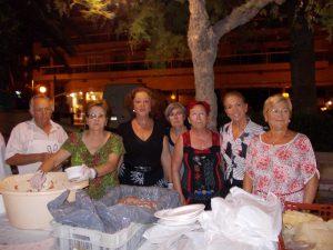 Sopar càncer Cala Millor 03-08-2013 025