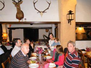 Dinar de Nadal A Veïntas sa Coma 05-12-2014 029
