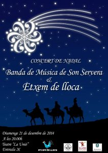 cartell concert nadal 14