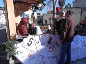 Beneïdes terme municipal Sant Llorenç18-01-2015 006