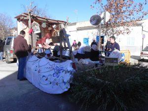 Beneïdes terme municipal Sant Llorenç18-01-2015 007