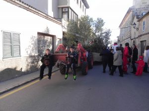 Beneïdes terme municipal Sant Llorenç18-01-2015 008