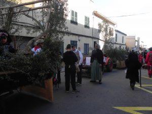 Beneïdes terme municipal Sant Llorenç18-01-2015 015