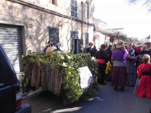 Beneïdes terme municipal Sant Llorenç18-01-2015 026
