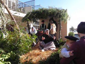 Beneïdes terme municipal Sant Llorenç18-01-2015 028