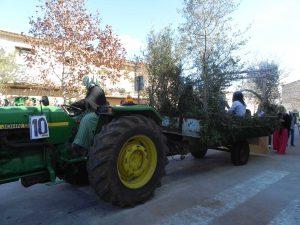Beneïdes terme municipal Sant Llorenç18-01-2015 063