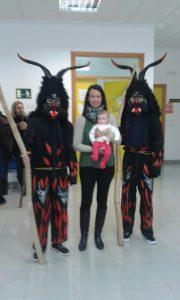 Marina i els dimonis