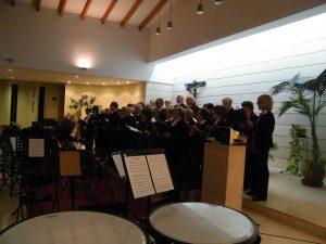 Concert coral banda  08-03--2015 012