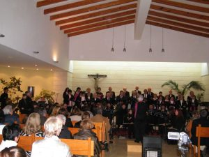 Concert coral banda  08-03--2015 030