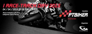 I RACE-TRACK DAY 2015