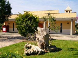 foto església