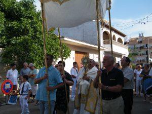 fotos Corpus S'Illot  13-06-2015 010