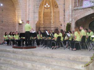 Banda Sant Llorenç