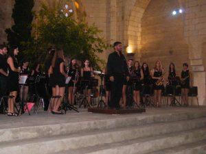 Banda de Música de Petra