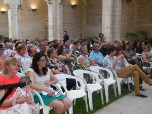 Fotos 23è Festival bandes Son Servera 11-07-2015 007
