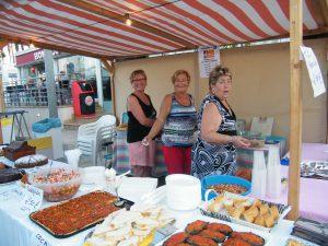 Fotos Nit Multicultural festes sa Coma 16-07-2015 006