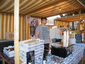 Fotos Nit Multicultural festes sa Coma 16-07-2015 017