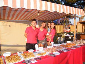 Fotos Nit Multicultural festes sa Coma 16-07-2015 031