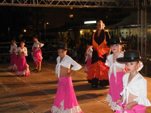 Fotos Nit Multicultural festes sa Coma 16-07-2015 039