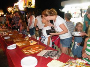 Fotos Nit Multicultural festes sa Coma 16-07-2015 052