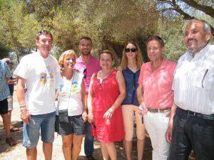 Fotos paella Festes sa Coma12-07-2015 024