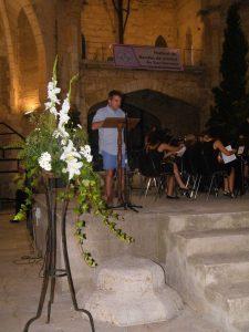 Jaume Bueno  23è Festival bandes Son Servera 11-07-2015 015