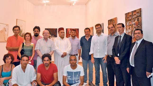 artistes i politics dedins