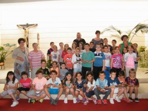 Fotos festa catequesis 11-05-2015 004