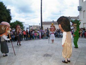 Fotos Concert, Caparrots, Missa Son Carrió  29-09-2015 015
