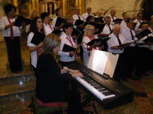 Fotos Concert, Caparrots, Missa Son Carrió  29-09-2015 097