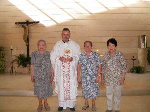Fotos reliquia i missa Sant Francesc 04-10- -2015 001