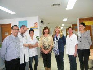 Fotos visita presidenta Francina Armengol 30-09-2015 005